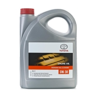 Моторное масло TOYOTA Engine Oil PFE 5W30, 5л